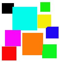 Original Test Image
